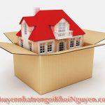 Dịch vụ chở hàng, chuyển nhà trọn gói giá rẻ tại Tân Uyên