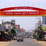 Chuyển nhà trọn gói, xe tải chở hàng giá rẻ tại Thị xã Bến Cát