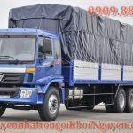 Nhận chở hàng, chuyển nhà trọn gói giá rẻ nhất tại TX Thuận An