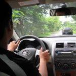 5 kinh nghiệm cơ bản khi mới bắt đầu học lái ôtô