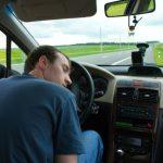 Kinh nghiệm hay giúp chống buồn ngủ khi lái xe ban đêm